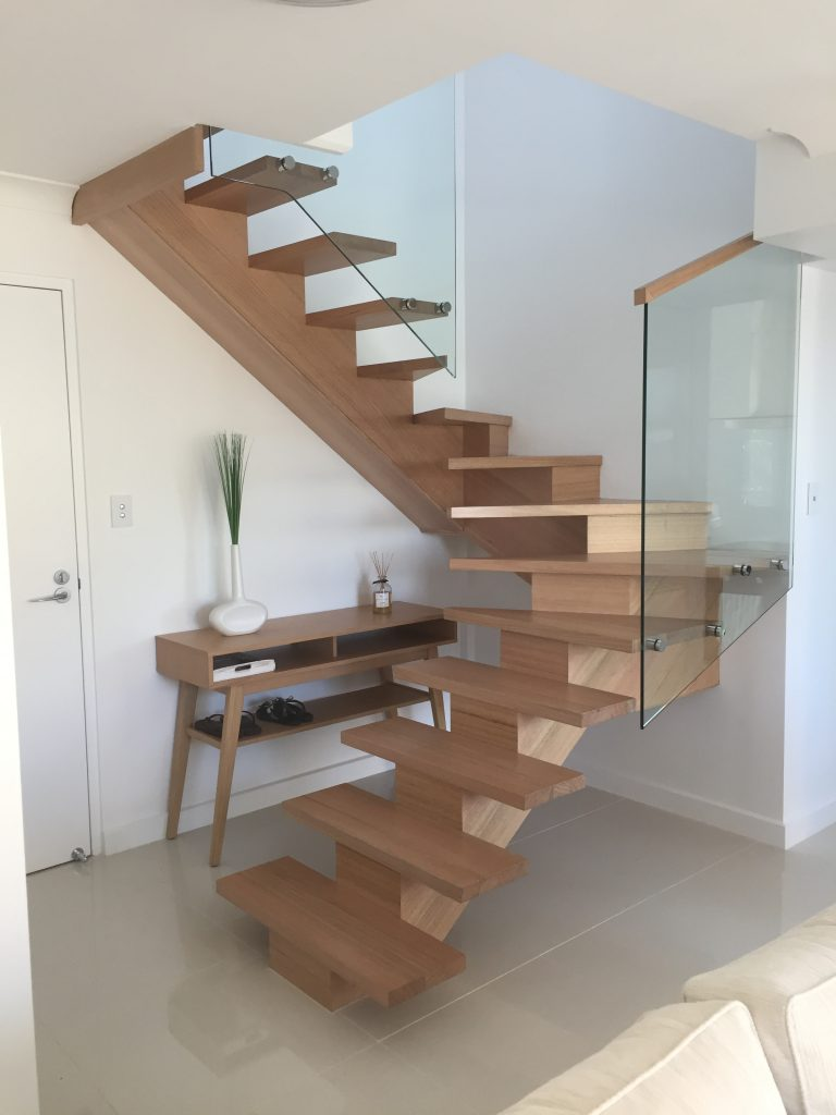 Picture of: Stair Balustrade Experts Gold Coast Brisbane Northern River